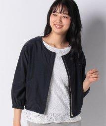 Rirandture/シアーブルゾン/502308596