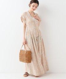 SLOBE IENA/DEBY DEBO 刺繍ロングワンピース/502308847