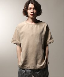 JOURNAL STANDARD relume Men's/TEC SUEDE Tシャツ/502309097