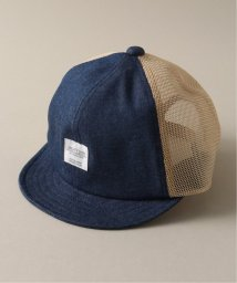 JOURNAL STANDARD/MIGHTY SHINE  / マイティーシャイン : BRIDGE CAP DENIM MESH/502309113