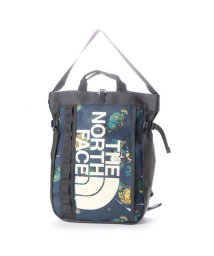 THE NORTH FACE/ザ ノース フェイス THE NORTH FACE トレッキング バッグ BC FUSE BOX TOTE NM81864 (カーキ)/502309612