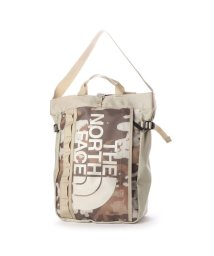 THE NORTH FACE/ザ ノース フェイス THE NORTH FACE トレッキング バッグ BC FUSE BOX TOTE NM81864 (カーキ)/502309614