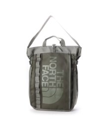 THE NORTH FACE/ザ ノース フェイス THE NORTH FACE トレッキング バッグ BC FUSE BOX TOTE NM81864 (グリーン)/502309615