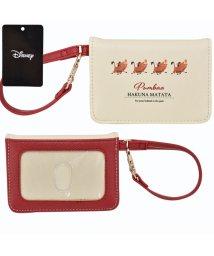 RUNNER/Disney ディズニー ライオンキング Pumbaa プンバァ 2つ折りパスケース パスケース ICカードケース ケース/502306253