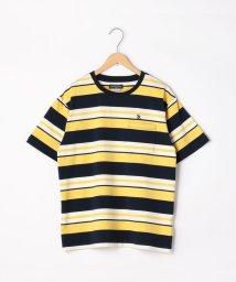 coen/SUNNY SPORTS(サニースポーツ)別注ボーダーTシャツ/502298409