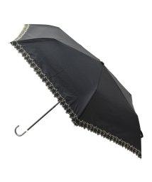ROPE PICNIC PASSAGE/【晴雨兼用】遮光スカラップ刺繍ミニパラソル/502301568