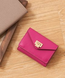LOWELL Things/【新色追加】薄型3つ折財布/502308257