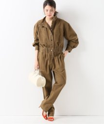 journal standard  L'essage /【LAURENCE BRAS/ローレンス ブラス】LAURENCE BRAS POMME Twill jumpsuit/502311057