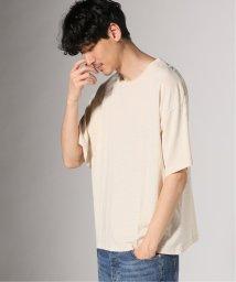JOURNAL STANDARD/ヘンプコットン クルーネック Tシャツ/502312615