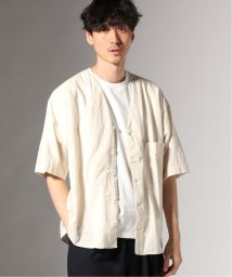 J.S Homestead/C/L COLLAR LESS S/S BL/502313023