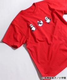 WEGO/らんま別注プリントTシャツ(S)/501161760