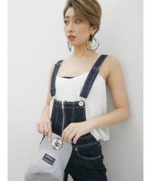 GYDA/【セットアップ対応商品】シフリー刺繍フレアキャミ/502274716