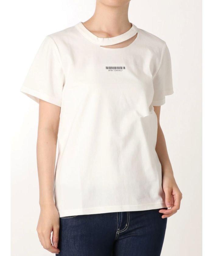 YESDADDY VネックTシャツ