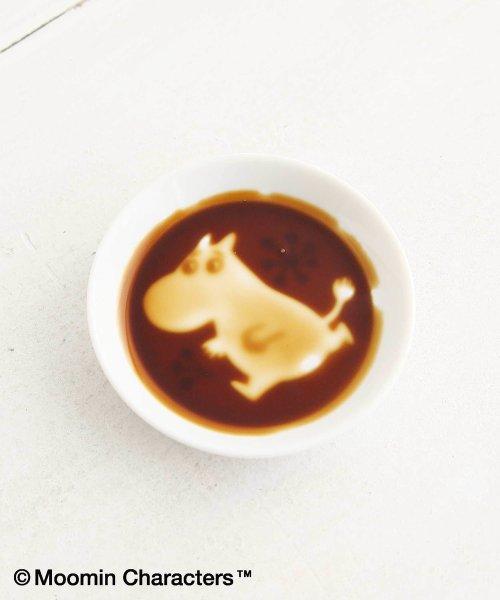 Afternoon Tea LIVING(アフタヌーンティー・リビング)/Moomin×Afternoon Tea/醤油皿/GD3019205105