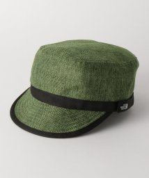 green label relaxing (Kids)/THE NORTH FACE(ザノースフェイス)HIKE CAP/502298135