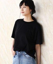 Bou Jeloud/サイドタックBASIC Tシャツ/502302544