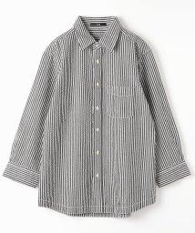 vital/8分袖サッカーシャツ/502303901