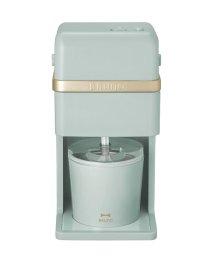 BRUNO/アイスクリーム&かき氷メーカー/502308674