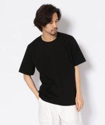 B'2nd/ATON(エイトン)SUVIN PLATE クルーネックTシャツ/502313112