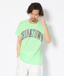 B'2nd/CHINATOWN MARKET(チャイナタウンマーケット)グラデーションTEE/ティーシャツ/502313123