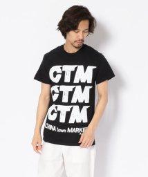 B'2nd/CHINATOWN MARKET(チャイナタウンマーケット)CDG TEE/502313126
