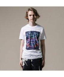 Levi's/グラフィックTシャツ HM TREND 2 WHITE/502313300