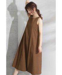 PROPORTION BODY DRESSING/◆レディシルエットバックリボンワンピース/502313384
