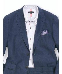 GRAND-BACK/【大きいサイズ】グランバック/GRAND-BACK Biz 2枚衿ボタンダウン半袖カットシャツ/502315051