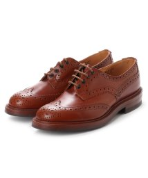 TRICKER'S/トリッカーズ Tricker's M5633-BOURTON-MARRON (MARRON)/502315828