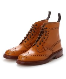 TRICKER'S/トリッカーズ Tricker's M2508 Double Leather Sole (ACORN)/502315843