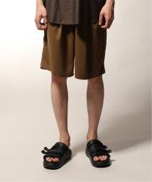 JOURNAL STANDARD relume Men's/GENDERLESS / ジェンダーレス  thick stitch shorts/502315958