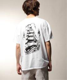 JOURNAL STANDARD relume Men's/Cloveru / クローバル  SHIP Tee/502315986