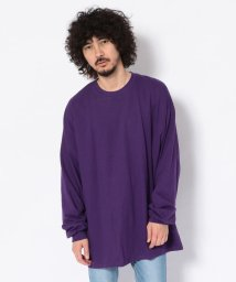 LHP/【web限定】GILDAN/ギルダン/スーパービッグロングスリーブTシャツ/501518996