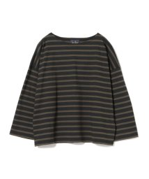 Demi-Luxe BEAMS/Le minor / 別注 PETIT COAPIN ボーダーカットソー/502251913