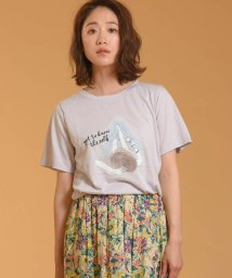 Willful by lipstar/【Willful by lipstar】天竺イラストTシャツ/502297993