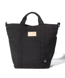 ROOTOTE/SN.デリ.ワッシャー-A BLACK/502304335