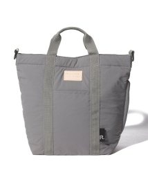 ROOTOTE/SN.デリ.ワッシャー-A GRAY/502304336