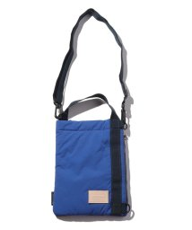 ROOTOTE/SN.サコッシュ.ワッシャー-A BLUE/502304339