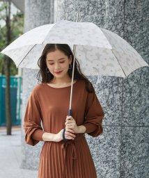 ROPE PICNIC PASSAGE/【晴雨兼用】ハナプリントアンブレラ/502313505
