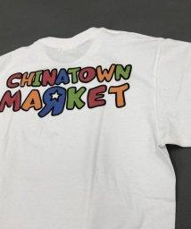 B'2nd/CHINATOWN MARKET(チャイナタウンマーケット)トイ Tシャツ/502316255