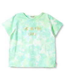 RADCHAP/タイダイ染半袖Tシャツ(80~140cm)/502317083
