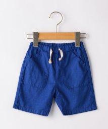 SHIPS KIDS/SHIPS KIDS:リネン コットン ベビー ショーツ(80~90cm)/502317888