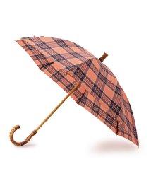 liflattie ships/Traditional Weatherwear:チェックアンブレラ/502318133