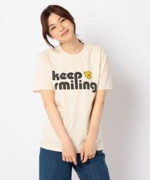 FREDY&GLOSTER/【MIXTA/ミクスタ】MIX TIGER Tシャツ/502309901