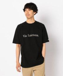 FREDYMAC/Barcelona ヘビーウエイトラグランTシャツ/502309923