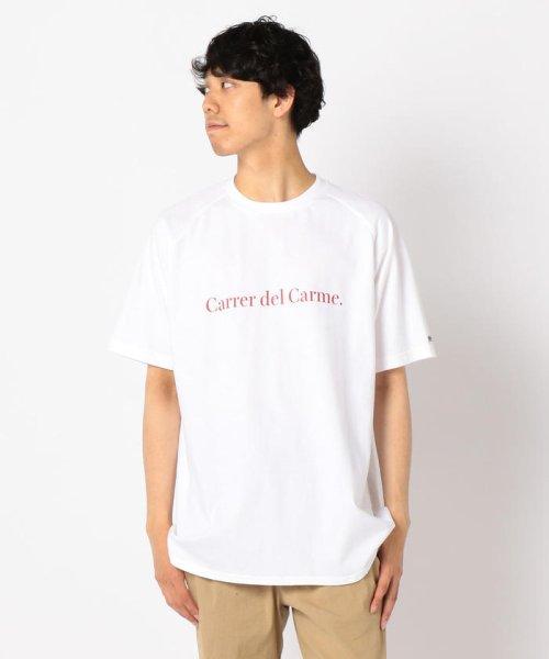 FREDYMAC(フレディマック)/Barcelona ヘビーウエイトラグランTシャツ/9-0662-2-50-042