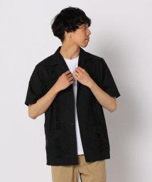 GLOSTER/【MY CUBAN STORE】キューバシャツ #MY190TC16011/502309926