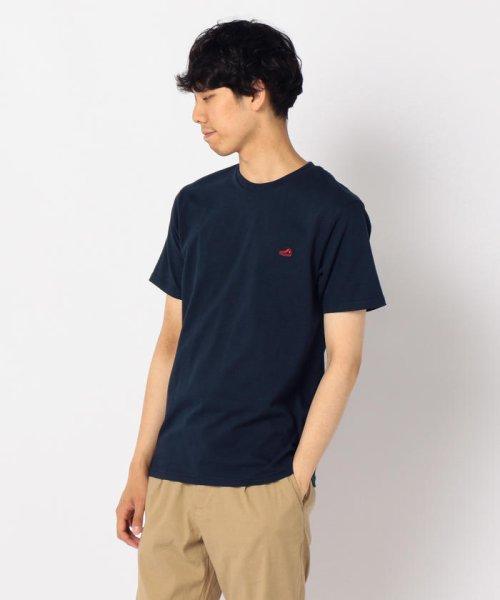 FREDYMAC(フレディマック)/スニーカーワンポイント刺しゅうTシャツ/9-0678-2-50-008