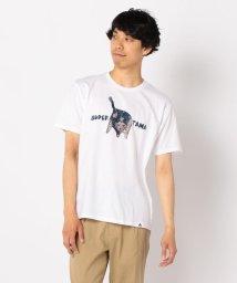 POCHITAMA LAND/SUPER TAMA Tシャツ/502309930
