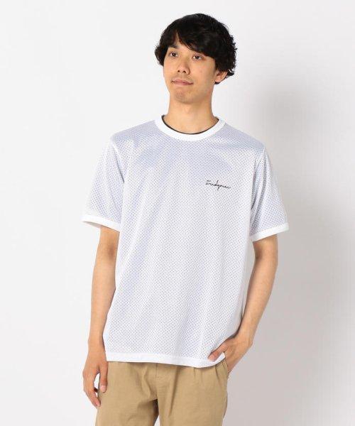 FREDYMAC(フレディマック)/メッシュTシャツ/9-0684-2-50-360